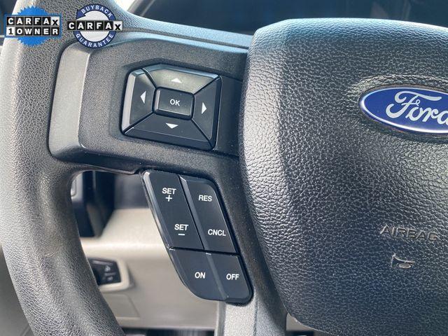 2016 Ford F-150 XL Madison, NC 21