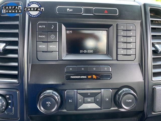 2016 Ford F-150 XL Madison, NC 24