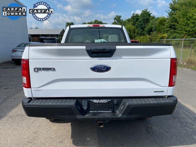 2016 Ford F-150 XL Madison, NC 2