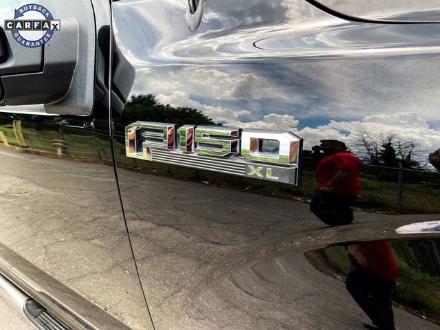 2016 Ford F-150 XL Madison, NC 9