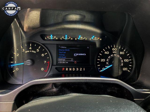 2016 Ford F-150 XL Madison, NC 29