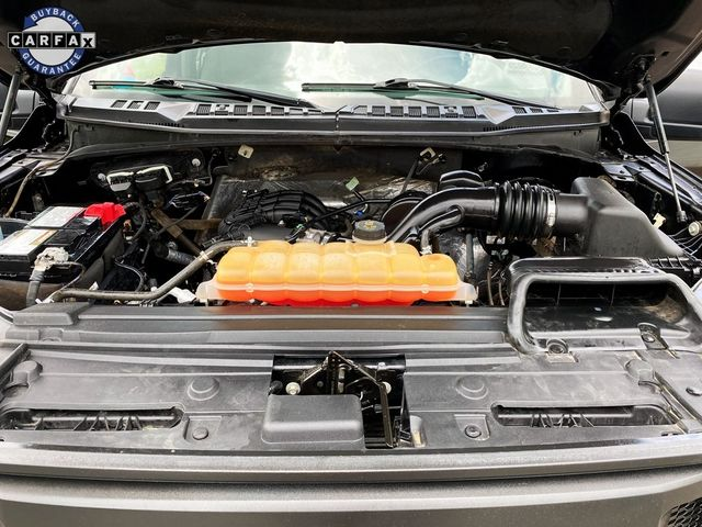 2016 Ford F-150 XL Madison, NC 32