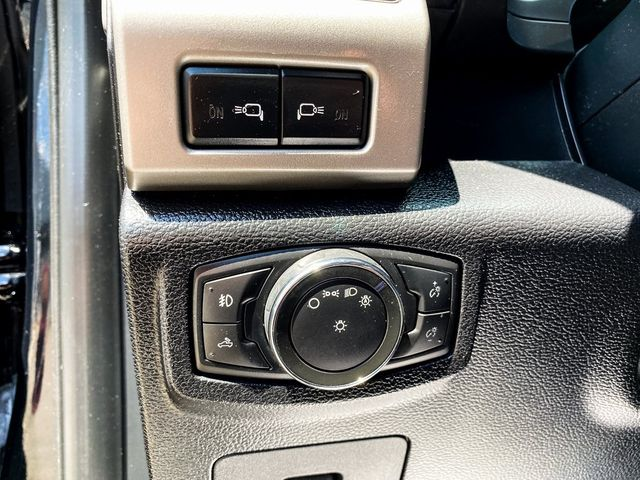 2016 Ford F-150 Lariat Madison, NC 28
