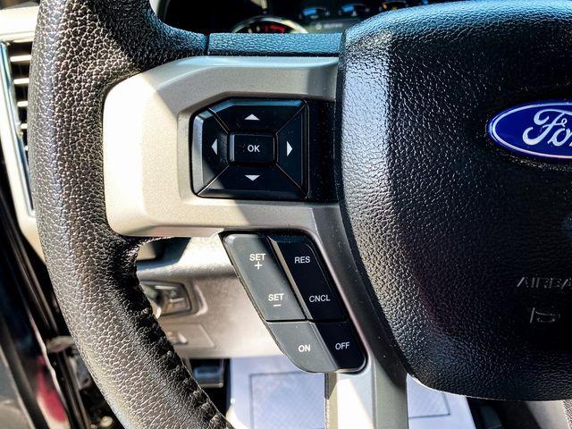 2016 Ford F-150 Lariat Madison, NC 37