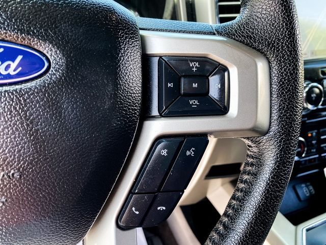 2016 Ford F-150 Lariat Madison, NC 38