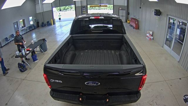 2016 Ford F-150 Lariat Madison, NC 2