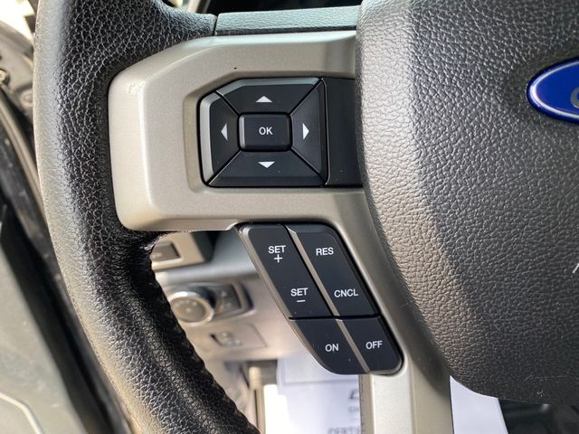 2016 Ford F-150 Lariat Madison, NC 29