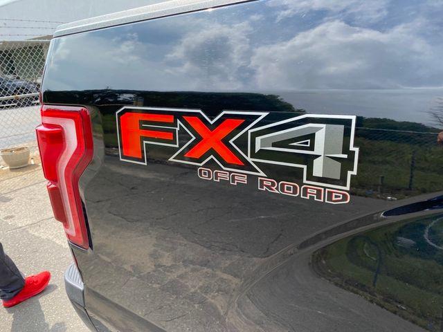 2016 Ford F-150 Lariat Madison, NC 8