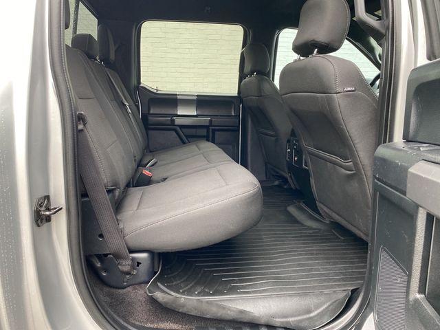 2016 Ford F-150 XLT Madison, NC 11