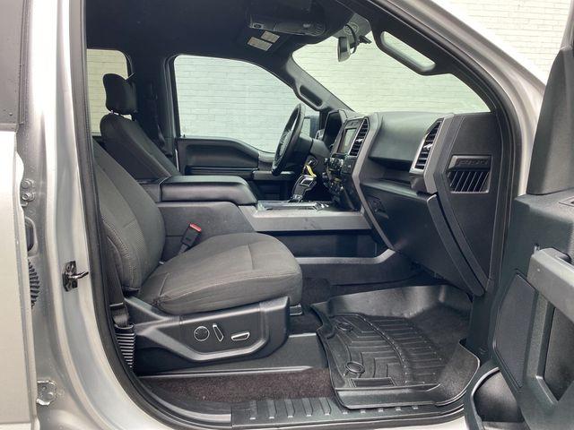 2016 Ford F-150 XLT Madison, NC 13