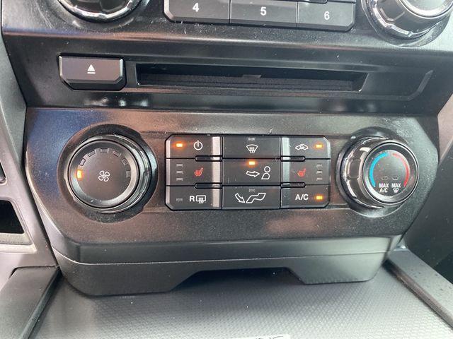 2016 Ford F-150 XLT Madison, NC 43