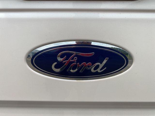 2016 Ford F-150 Lariat Madison, NC 20