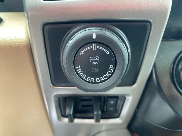 2016 Ford F-150 Lariat Madison, NC 44