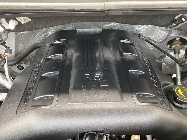 2016 Ford F-150 Lariat Madison, NC 54