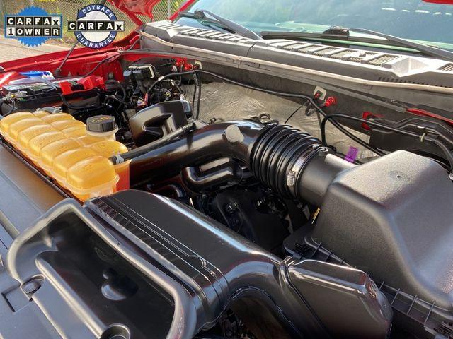 2016 Ford F-150 XLT Madison, NC 44