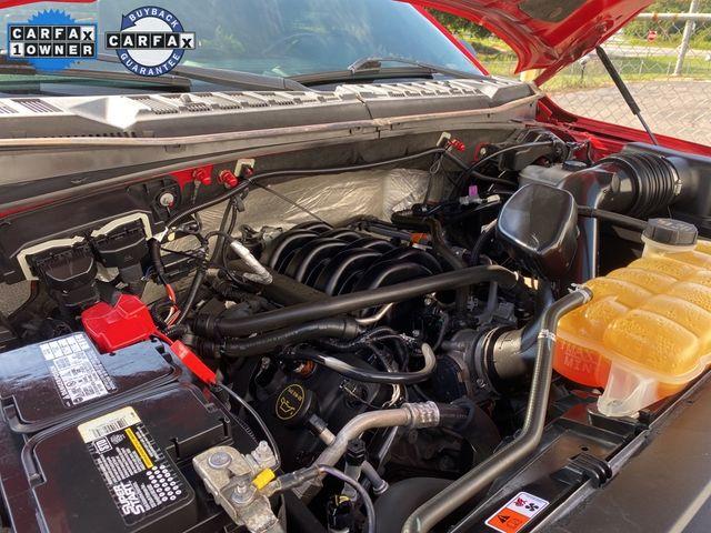 2016 Ford F-150 XLT Madison, NC 45