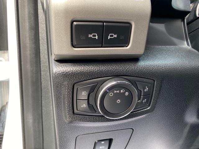 2016 Ford F-150 Lariat Madison, NC 26