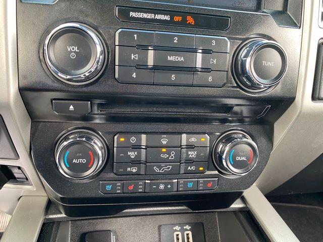 2016 Ford F-150 Lariat Madison, NC 31