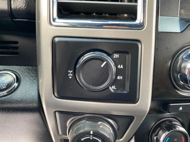 2016 Ford F-150 Lariat Madison, NC 34