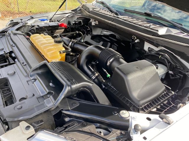 2016 Ford F-150 Lariat Madison, NC 43