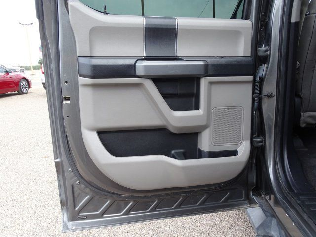 2016 Ford F-150 XLT in Marble Falls, TX 78654