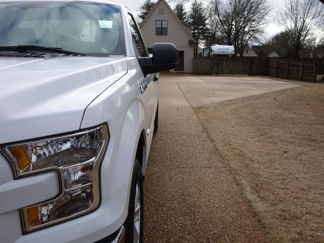 2016 Ford F-150 XL in Marion, AR 72364