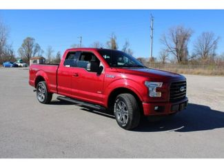 2016 Ford F-150 XLT in St. Louis, MO 63043