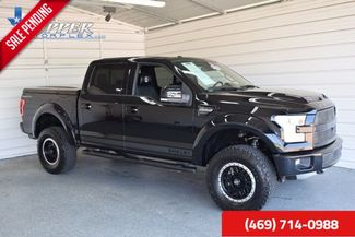 2016 Ford F-150 Platinum SHELBY!!! HPA in McKinney Texas, 75070