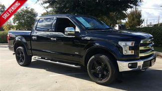 2016 Ford F-150 Lariat in McKinney Texas, 75070