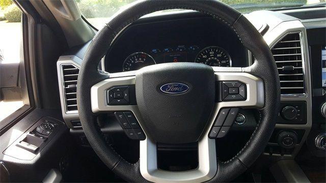 2016 Ford F-150 Lariat in McKinney Texas, 75070