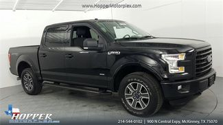 2016 Ford F-150 XLT in McKinney Texas, 75070