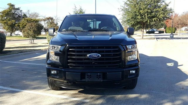 2016 Ford F-150 XLT Navigation in McKinney, Texas 75070