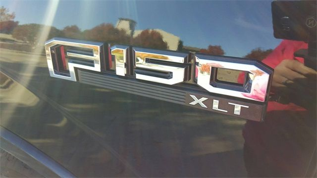2016 Ford F-150 XLT Navigation in McKinney Texas, 75070