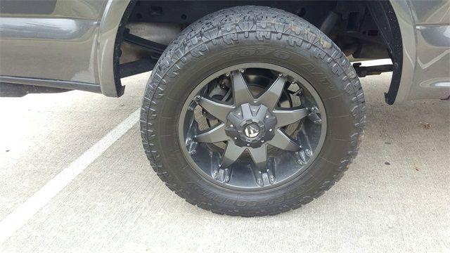 2016 Ford F-150 Lariat in McKinney, Texas 75070