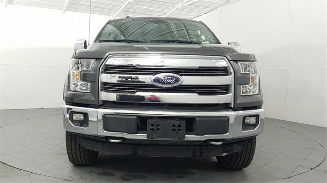 2016 Ford F-150 Lariat in McKinney, Texas 75070