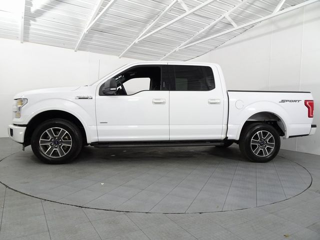 2016 Ford F-150 XLT in McKinney, Texas 75070