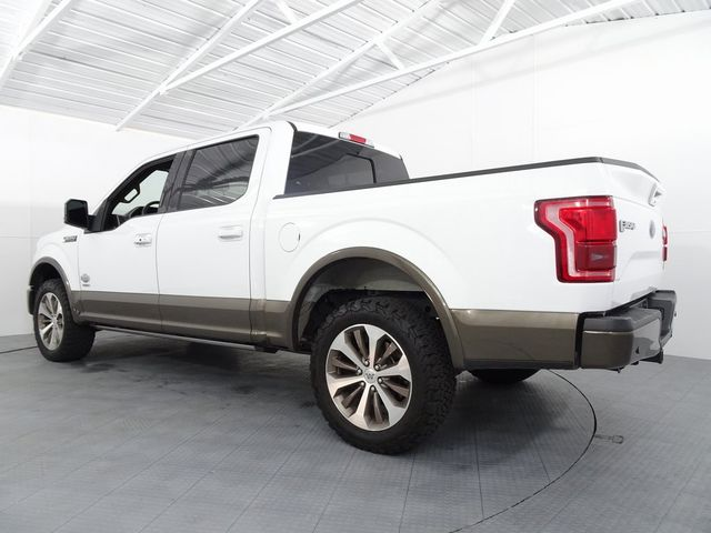 2016 Ford F-150 King Ranch in McKinney, Texas 75070
