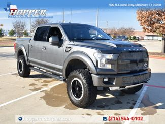 2016 Ford F-150 Lariat Shelby in McKinney, Texas 75070