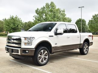 2016 Ford F-150 King Ranch in McKinney, TX 75070
