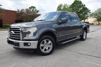 2016 Ford F-150 XLT in Memphis Tennessee, 38128