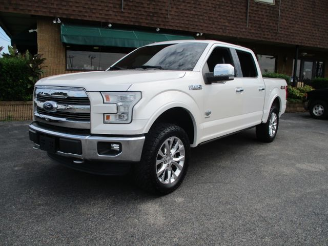 2016 Ford F-150 King Ranch in Memphis, TN 38115