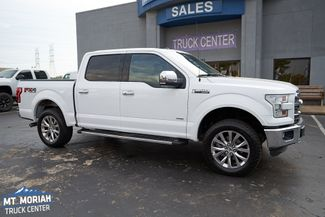 2016 Ford F-150 Lariat in Memphis, Tennessee 38115