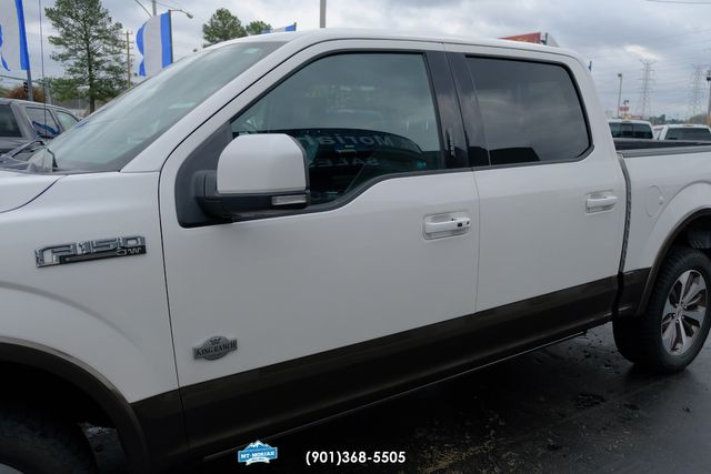 2016 Ford F-150 King Ranch in Memphis, Tennessee 38115