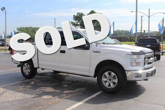 2016 Ford F-150 Lariat | Memphis, TN | Mt Moriah Truck Center in Memphis TN