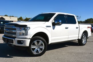 2016 Ford F-150 Platinum in Memphis, Tennessee 38128
