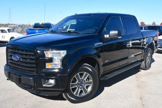 2016 Ford F-150 XLT in Memphis, Tennessee 38128