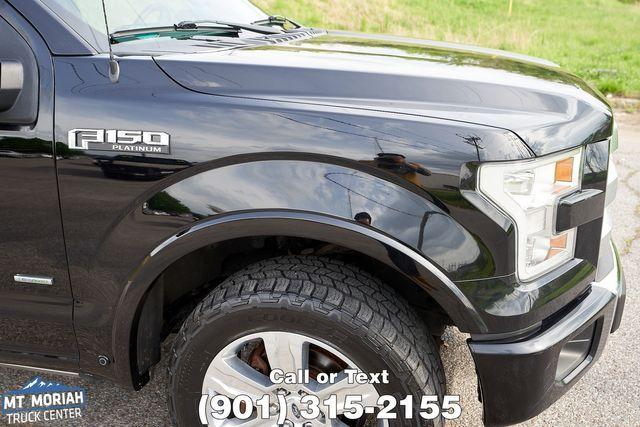 2016 Ford F-150 Platinum in Memphis, TN 38115