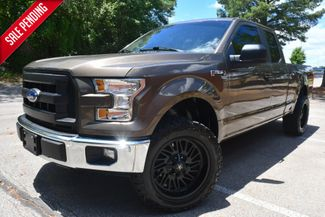 2016 Ford F-150 XL in Memphis, Tennessee 38128