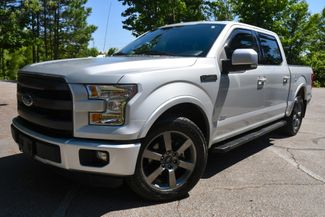 2016 Ford F-150 Lariat in Memphis, Tennessee 38128