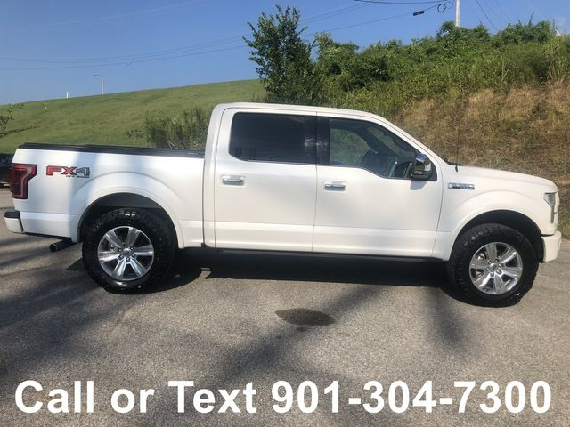 2016 Ford F-150 Platinum Roush SuperCharged in Memphis, TN 38115